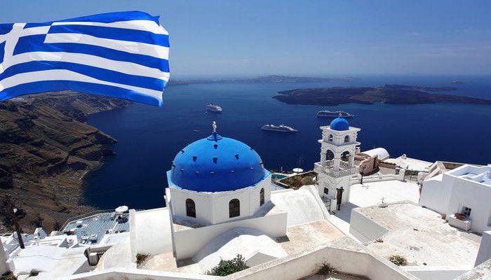 Yunanıstanda matəm elan edildi