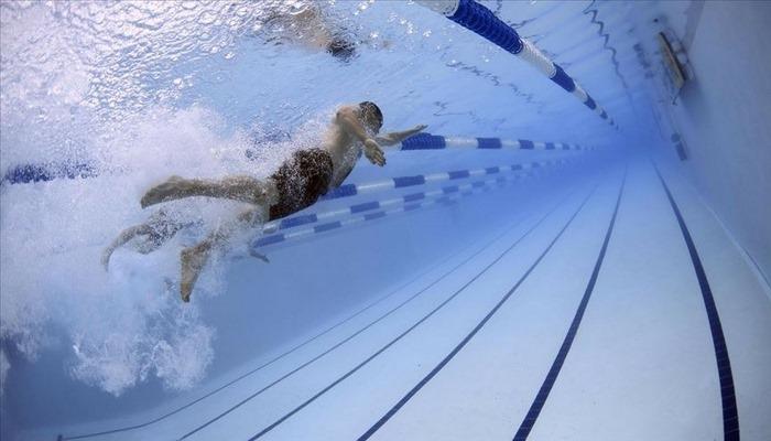 'Yüzmenin iştah açtığı' araştırmayla ortaya konuldu