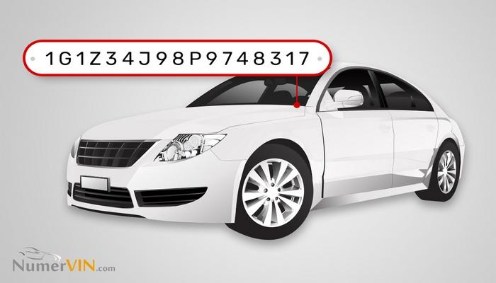 Зачем нужна расшифровка VIN и информация об автомобиле?