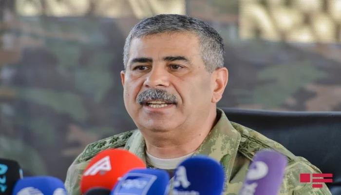 Zakir Həsənov Türkiyə tərəfinə başsağlığı verib