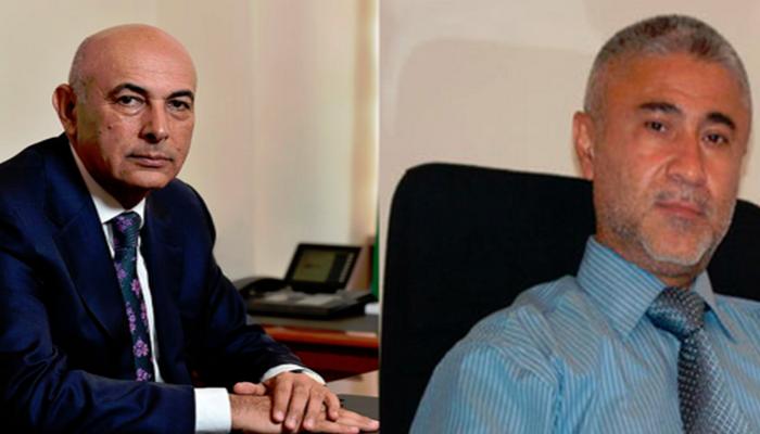 Завотделом Администрации Президента Азербайджана  встретился с главой Национальной демократической партии