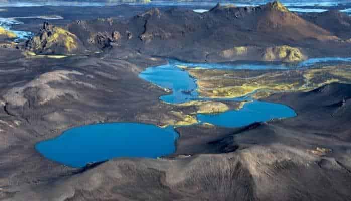 İslandiya - fərqli dünya