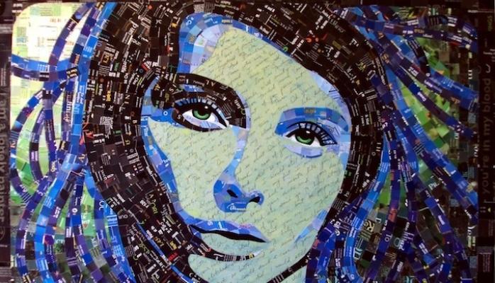 Sandhi Schimmel mozaikası