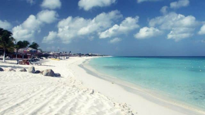 Aruba, Niderland