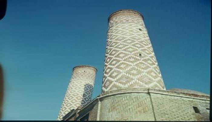 Azərbaycan - Ümumi şəkillər