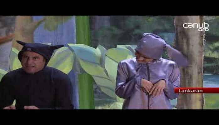 Lənkəran Dövlət Dram Teatrı beynəlxalq festivalda ölkəmizi təmsil edib