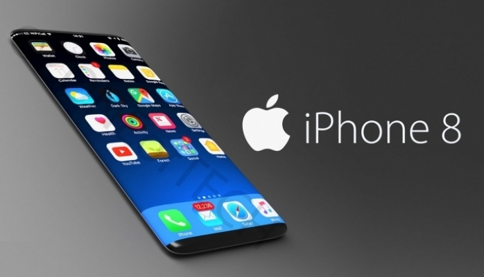 İşlək iPhone 8-in real videosu yayıldı
