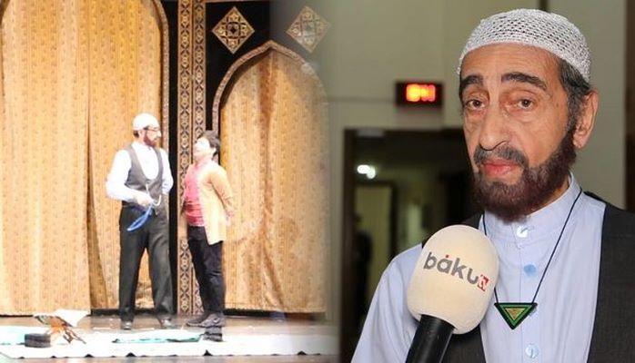 Hacı İsmayılov: Teatrlarda vəziyyət dəyişib
