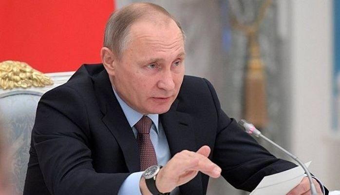 Putin Qarabağla bağlı nələr deyib?