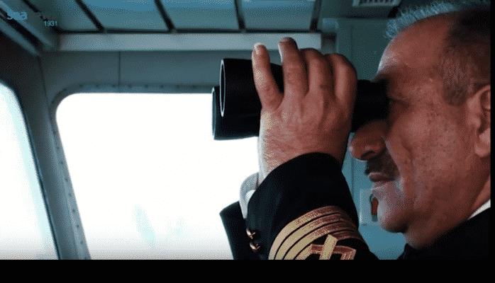 Kapitanın dilindən dənizçi həyatı