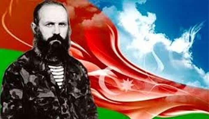 Azərbaycanın Milli Qəhrəmanları - 23.07.2019