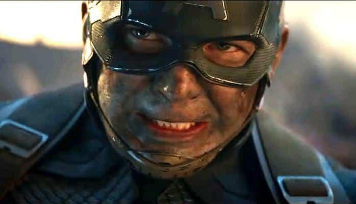 Второй трейлер фильма «Мстители: Финал» намекнул на гибель главных героев