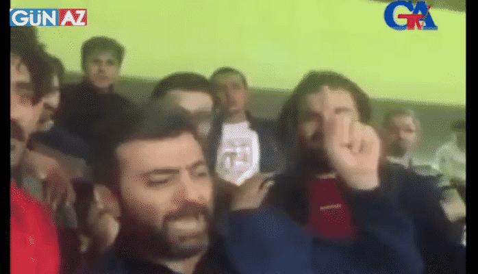"""Güney Azərbaycanın Urmu şəhərinin millət vəkili Hadi Bahadori: """" El bilir ki sən mənimsən Azərbaycan """""""