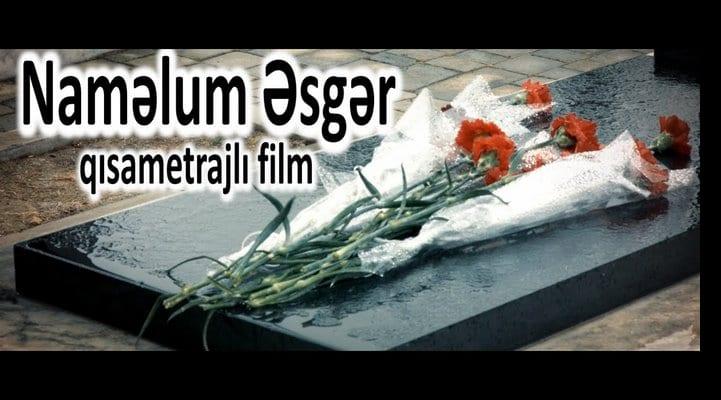 Namelum Esger qisametrajli film