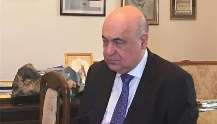 """Çingiz Abdullayev  - """"İnanmıram ki, məmurlar maşınları nənənin puluyla alırlar"""""""