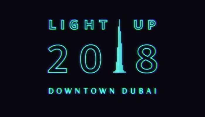 Dünyanın ən böyük lazer şousu Dubayda nümayiş olunub