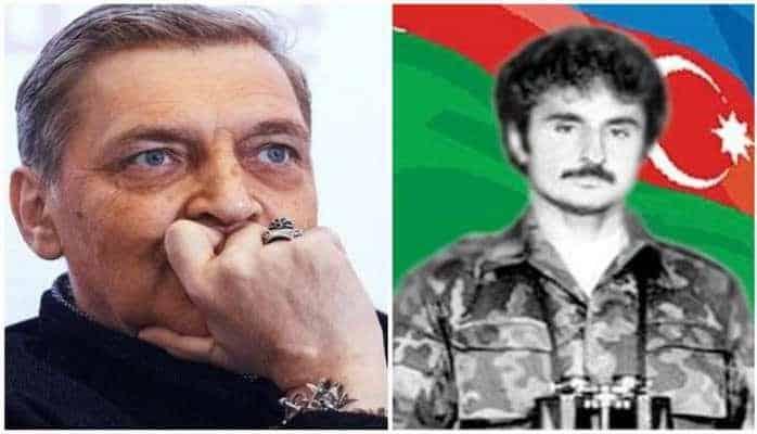 """Rusiyalı jurnalistdən açıqlama - """"Həyatımda gördüyüm ən cəsur insan azərbaycanlıydı"""""""