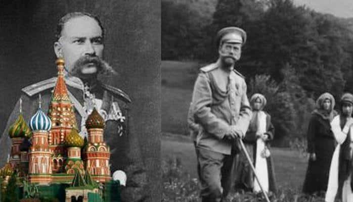 Rusiyanın unutmadığı tovuzlu: İmperator canını ona tapşırıbmış
