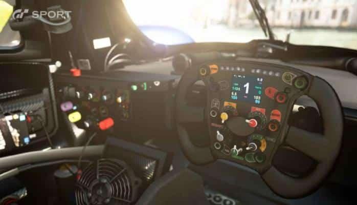 Gran Turismo oyununun yeni versiyası Virtual Reallığı dəstəkləyəcək